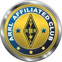 ARRL Club Affiliation Seal