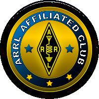 ARRL Club Affiliation Seal